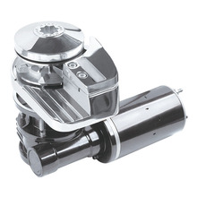 Stainless Steel Vertical Electric Marine Capstan Boat Anchor Windlass (Winch TFC612)