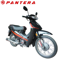 Mini Cub Motorcycle 110cc Chines Motocicletas Carrying 2 People Moto Taxi