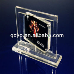 Shenzhen popular magnetic acrylic photo frames
