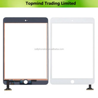 Repair Parts for iPad Mini 2 Touch Screen Digitizer black white