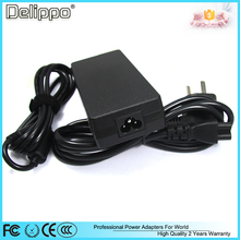 DELIPPO 24v 2a india power adapter 50 watt led driver shipping laptop adapter from guangzhou to bangkok
