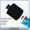IP67 Real time Power Fuel Shut off Function gps tracker, mini a9 gps tracker
