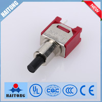 Waterproof electrical toggle switch manufactured in China