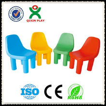 High quality cute cheap kindergarten chair furniture/plastic chairs for preschool/tablet chair QX-B6903