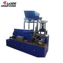 China High Evaluation Company GRS Automatic Coil Nail Making/Welding Machine