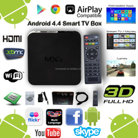 ADG Amlogic S902 Music format MP3 WMA AAC WAV OGG AC3 DDP TrueHD DTS DTS HD FLAC APE tv box