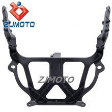 Motorcycle fairing Black Upper Stay cowl bracket Cowling Brace motorcycle parts for GSXR 600/GSXR 750/GSXR 1000