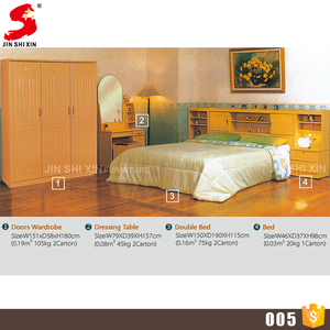 2017 hotest selling best price luxury pvc turkey bedroom set furniture foshan