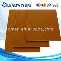 laminated phenolic resin insulation board