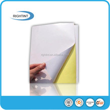 Recycled offset printing paper wholesale printing paper