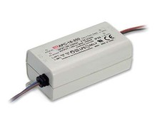 Meanwell AP Series 16W Single Output Switching Power Supply APC-16-350 Model 350mA LED Driver constant current