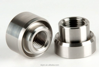 Cheap CNC Machining Service Stainless Steel