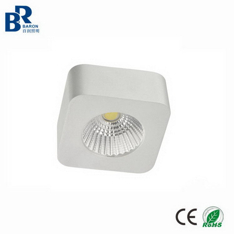 Newest new led component for cob down lighting