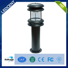 Environment - protection tourism scenic area led solar lamp pro garden