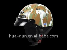 DOT helmet/half face helmet vega dot helmets WITH NEW DESIGN hd110(C)