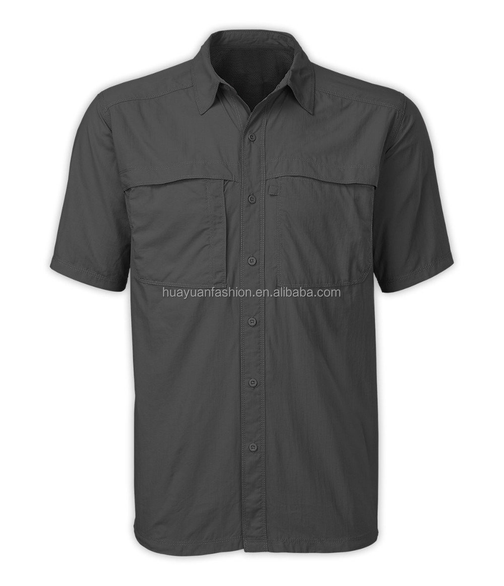 arrow short sleeve custom button up work shirts view work