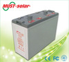 <MUST Solar>battery 2V 3000AH solar battery for power system solar 2v battery