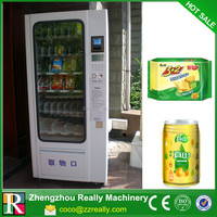 China wholesale 19' LCD Moniter flower vending machine