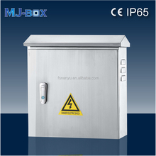 (MJ) OEM wholesale IP65 stainless steel electrical case/electrical enclosure with best qualitySB-435