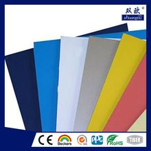 PVDF/PE coated aluminum composite panel/MELICBOND ACP