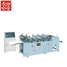 Shunfeng produce automatic hand mini continuous plastic bag sealing machine custom