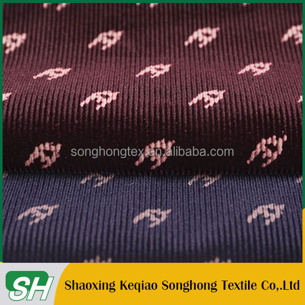 Hot selling 10 years experience warp knitting printed flocking fabric