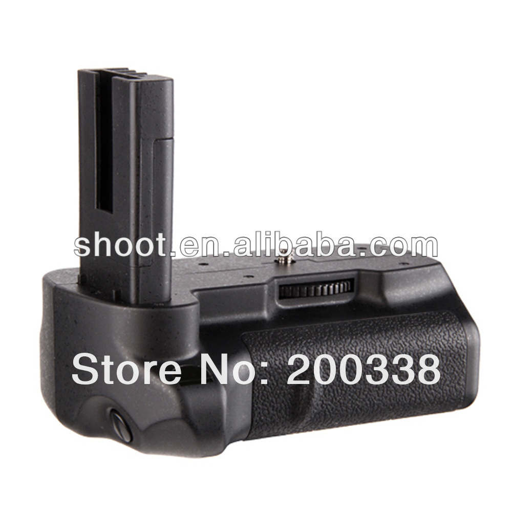 Original battery grip for Nikon D5000 D3000 D40 D40X D60