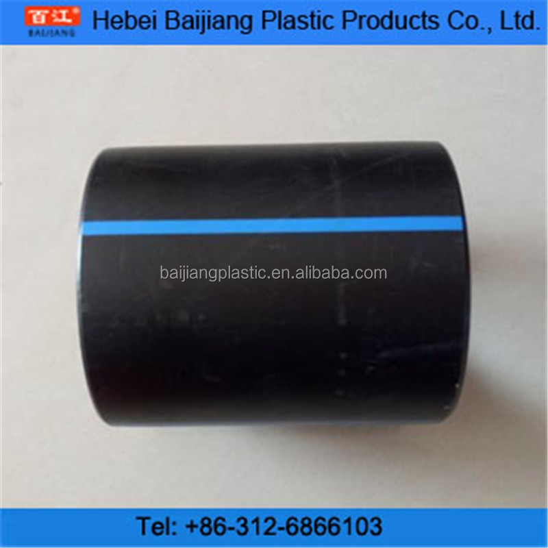 BAIJIANG Hot Sale HDPE SDR 11 Pipe Price and Sizes
