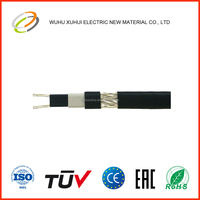 best selling Pipe & Roof De-icing Self-regulating Heating Cable