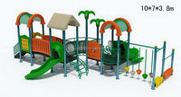 Special/stylish/outdoor padding for playgrounds