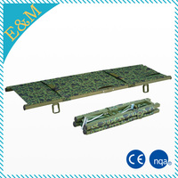 2 Folding Stretcher First Aid Device