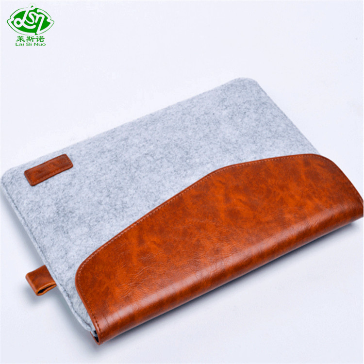 Factory sale various notebook bag/ leather laptop bag / laptop sleeve