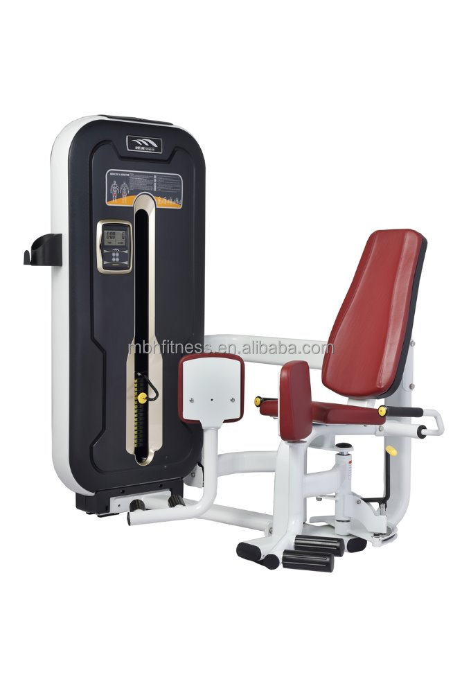 Best Selling/ High-End Commercial Gym Equipment/ Fitness Machine MBH MZM-018 Inner Thigh Adductor