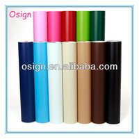 OSIGN High quality protective film car body change sticker