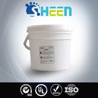 High Temperature Resistance Epoxy Resin Adhesive For Cast Iron And Ic Packaging