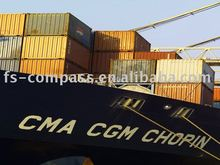 shipping agency for export&import China
