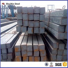 Top quality reasonable price rolled carbon steel billets from China