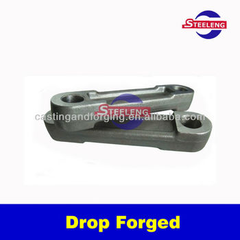 OEM Service Hot Drop Forging Part
