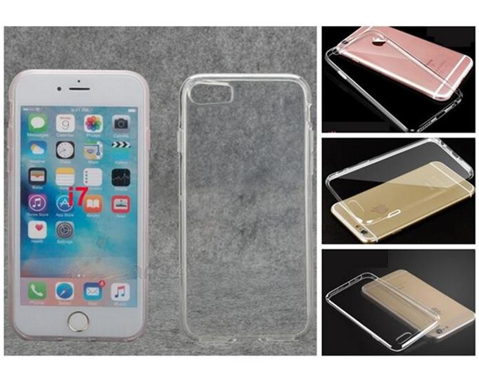 new 2016 universal Ultra-thin for iphone 7plus case made in China