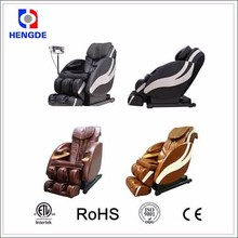 Hot sale air pressure token operated massage chair