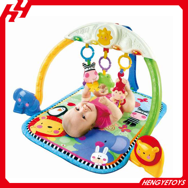 Fisher Price Baby Light And Music , electronic musical play mat