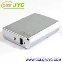Alloy metal Electronic lighter