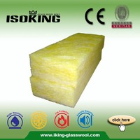 Glass wool BATTS Ceiling Insulation,glasswool batts