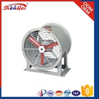 Explosion proof outdoor electric fan,wall mounted air fan,wall mounted axial fan