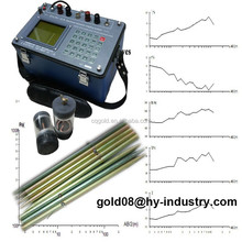 2015 Geophysical Equipment and Geological Survey Instrument
