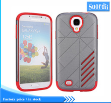 SUD Anti-Knock Hybrid 2 in 1 Armor Back Cover Case for Samsung Galaxy S3/ I9300