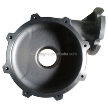 zinc- allloy die-casting part and precision investment casting