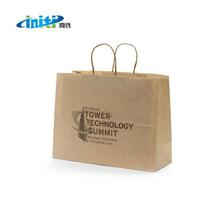 Manufactures First-rate Cute Reusable Cheap Personalized Paper Lunch Bags