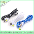 For iphone 6 cable 3 meter has cheap factory price