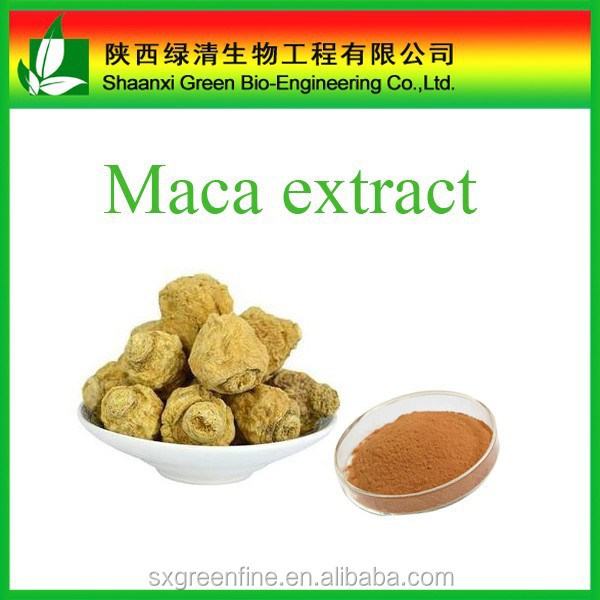 Hot product Peru maca extract powder for male sex enhancement